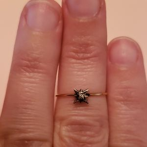 Workhorse Ring Size 6